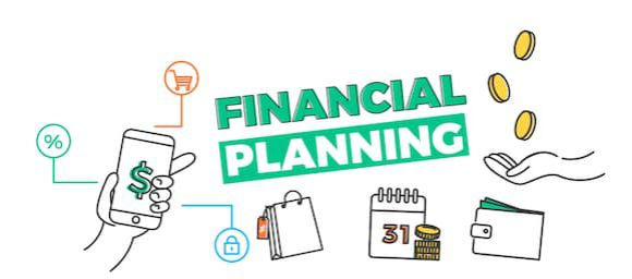 How to make a financial planning for your business?